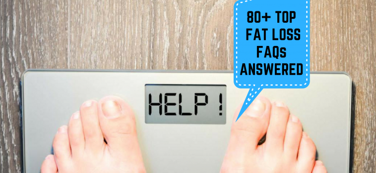 Your Top Fat Loss FAQ's Answered | Get Stronger, Leaner & Healthier