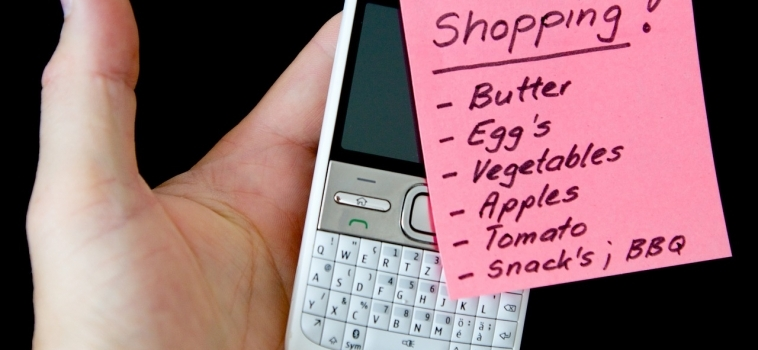 Shopping List: The Best Food Choices for Optimal Health